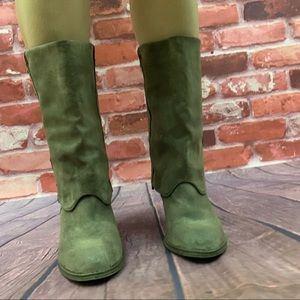 MIA Country Style Mid-Calf Boot